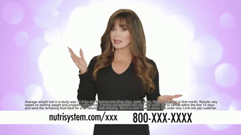 Nutrisystem Lean13 TV Spot, 'Sell It: Tracker' Featuring Marie Osmond - Thumbnail 1