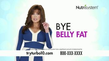 Nutrisystem Turbo 10 TV Spot, 'Sell It: Tracker' Featuring Marie Osmond - 556 commercial airings