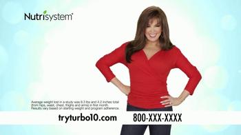 Nutrisystem Turbo 10 TV Spot, 'Sell It: Tracker' Featuring Marie Osmond - Thumbnail 9