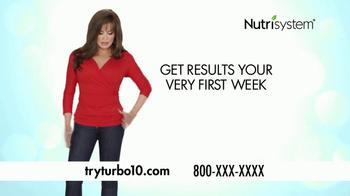 Nutrisystem Turbo 10 TV Spot, 'Sell It: Tracker' Featuring Marie Osmond - Thumbnail 3