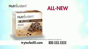 Nutrisystem Turbo 10 TV Spot, 'Sell It: Tracker' Featuring Marie Osmond - Thumbnail 5