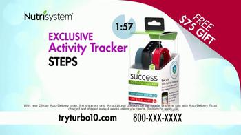 Nutrisystem Turbo 10 TV Spot, 'Sell It: Tracker' Featuring Marie Osmond - Thumbnail 7