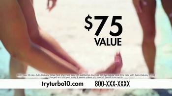 Nutrisystem Turbo 10 TV Spot, 'Sell It: Tracker' Featuring Marie Osmond - Thumbnail 8