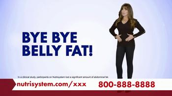 Nutrisystem Lean13 TV Spot, 'Tummy: Tracker' Featuring Marie Osmond - Thumbnail 6