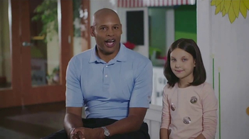 Ronald McDonald House Charities TV Spot, 'Donate a Car' Ft. Clark Kellogg