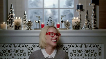 Yankee Candle TV Spot, 'Holidays: Free Votive Candle' - Thumbnail 9