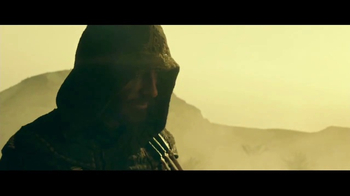 Assassin's Creed - Alternate Trailer 20