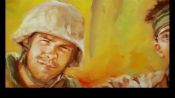 Lima Memorial Company TV Spot, 'Eyes of Freedom Traveling Memorial' - Thumbnail 1