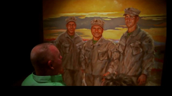 Lima Memorial Company TV Spot, 'Eyes of Freedom Traveling Memorial' - Thumbnail 2