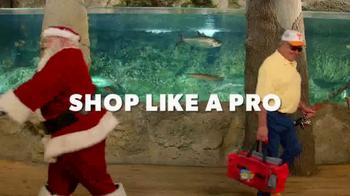 Bass Pro Shops Christmas Sale TV Spot, 'Holidays: Turkey Fryer' - Thumbnail 4
