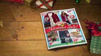Bass Pro Shops Christmas Sale TV Spot, 'Holidays: Turkey Fryer' - Thumbnail 6