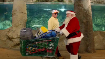 Bass Pro Shops Christmas Sale TV Spot, 'Flannel-Lined Jeans and RC Truck' - Thumbnail 2