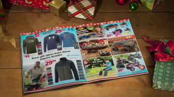 Bass Pro Shops Christmas Sale TV Spot, 'Flannel-Lined Jeans and RC Truck' - Thumbnail 3