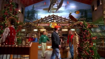 Bass Pro Shops Christmas Sale TV Spot, 'Flannel-Lined Jeans and RC Truck' - Thumbnail 4