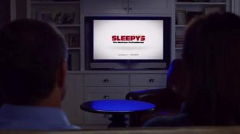 Sleepy's TV Spot, 'Sleep Easier'