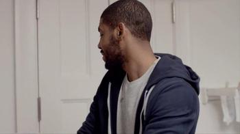 Verizon go90 App TV Spot, 'Laundry' Featuring Kyrie Irving - Thumbnail 5