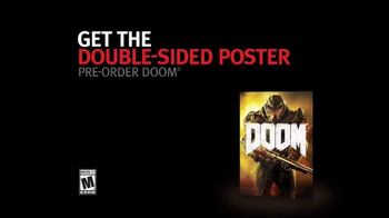GameStop TV Spot, 'DOOM: Hole in the Wall' - Thumbnail 10