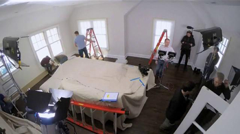 Wagner Paint Flexio 990 TV Spot, 'A Sophisticated Statement' - Thumbnail 2