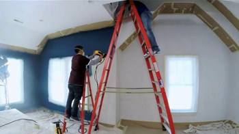 Wagner Paint Flexio 990 TV Spot, 'A Sophisticated Statement' - Thumbnail 7