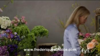 Frederique's Choice TV Spot, 'FYI: Tiny Houses' - Thumbnail 9