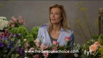 Frederique's Choice TV Spot, 'FYI: Tiny Houses' - Thumbnail 2