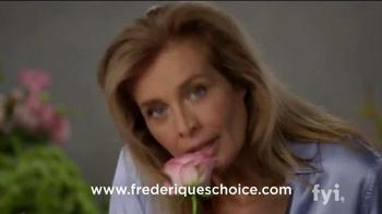 Frederique's Choice TV Spot, 'FYI: Tiny Houses' - Thumbnail 3