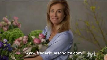 Frederique's Choice TV Spot, 'FYI: Tiny Houses' - Thumbnail 4