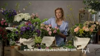 Frederique's Choice TV Spot, 'FYI: Tiny Houses' - Thumbnail 5