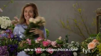 Frederique's Choice TV Spot, 'FYI: Tiny Houses' - Thumbnail 8
