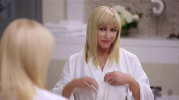 True Brazilian TV Spot, 'Organic Botanicals' Featuring Suzanne Somers - Thumbnail 1