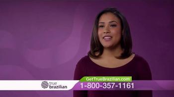 True Brazilian TV Spot, 'Organic Botanicals' Featuring Suzanne Somers - Thumbnail 7