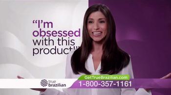 True Brazilian TV Spot, 'Organic Botanicals' Featuring Suzanne Somers - Thumbnail 8