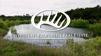 Whitetail Properties TV Spot, 'Multi-Purpose Oklahoma Hunting Property' - Thumbnail 8