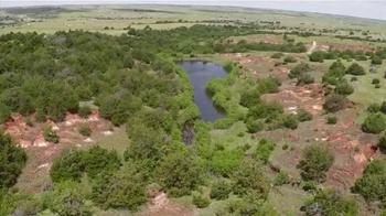 Whitetail Properties TV Spot, 'Multi-Purpose Oklahoma Hunting Property' - Thumbnail 2