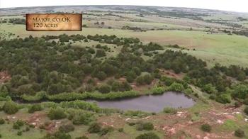 Whitetail Properties TV Spot, 'Multi-Purpose Oklahoma Hunting Property' - Thumbnail 3