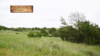 Whitetail Properties TV Spot, 'Multi-Purpose Oklahoma Hunting Property' - Thumbnail 5