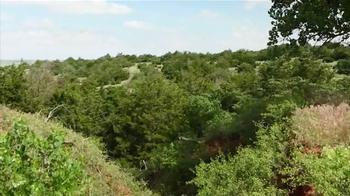 Whitetail Properties TV Spot, 'Multi-Purpose Oklahoma Hunting Property' - Thumbnail 6