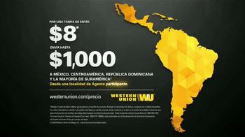 Western Union TV Spot, 'Regalos hechos en casa' [Spanish] - Thumbnail 9