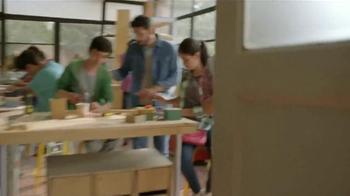 Western Union TV Spot, 'Regalos hechos en casa' [Spanish] - Thumbnail 3