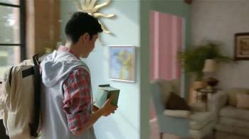 Western Union TV Spot, 'Regalos hechos en casa' [Spanish] - Thumbnail 4