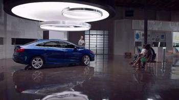 2016 Chevrolet Cruze TV Spot, 'Emojis' - Thumbnail 2
