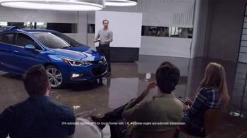 2016 Chevrolet Cruze TV Spot, 'Emojis' - Thumbnail 9