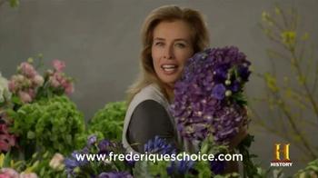Frederique's Choice TV Spot, 'History Channel: Vikings' - Thumbnail 3