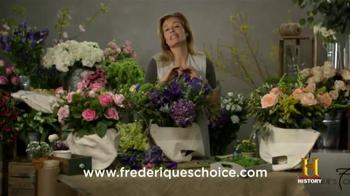 Frederique's Choice TV Spot, 'History Channel: Vikings' - Thumbnail 4