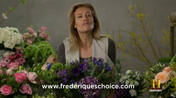 Frederique's Choice TV Spot, 'History Channel: Vikings' - Thumbnail 6