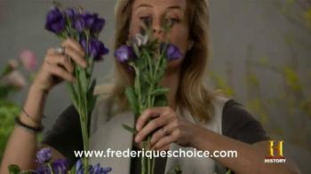 Frederique's Choice TV Spot, 'History Channel: Vikings' - Thumbnail 7