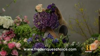 Frederique's Choice TV Spot, 'History Channel: Vikings' - Thumbnail 8