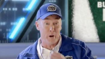 Speed Stick TV Spot, 'Tip #75: Building Your Brand' Feat. John C. McGinley - Thumbnail 1