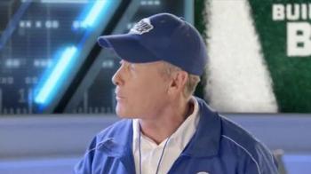 Speed Stick TV Spot, 'Tip #75: Building Your Brand' Feat. John C. McGinley - Thumbnail 4