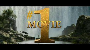 The Jungle Book - Alternate Trailer 53
